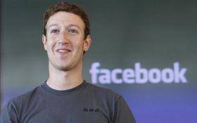 Цукерберг во второй раз станет отцом: назван пол будущего ребенка