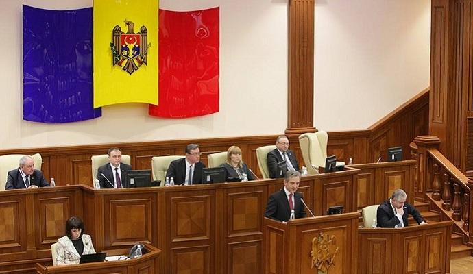 В Молдове могут дать право гражданам избирать президента