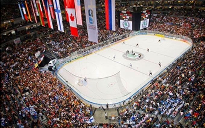 Чемпионат мира-2017 по хоккею: календарь и результаты всех матчей, таблицы