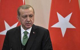 Это фашистское государство: Эрдоган выступил с громким заявлением