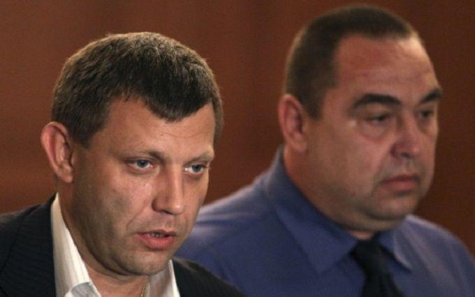 В Украине назвали примерные сроки убийства Захарченко и Плотницкого