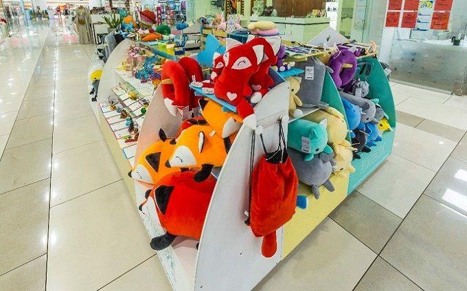 Продуктивный шопинг в центре Киева: куда пойти жителям и гостям столицы