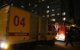 У житловому будинку в Росії стався вибух, є загиблі: опубліковані відео наслідків