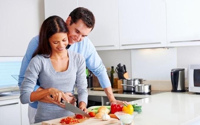 Вчені встановили зв'язок між сексом з дружиною і тим, як часто чоловік миє посуд