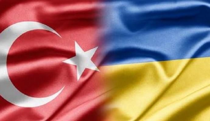 Премьер Турции заявил о готовности к ЗСТ с Украиной