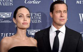 Джоли пошла Питту на уступки: стала известна новая договоренность актеров
