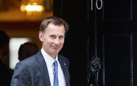 Глава МИД Британии рассмешил всех забавной ошибкой