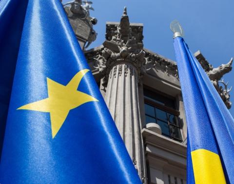 Нідерланди проведуть референдум по асоціації Україна-ЄС