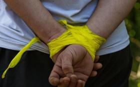 Можно получить труп: очевидец рассказал о похищениях людей на Донбассе