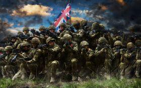 Ответ на агрессию России: Великобритания расширяет военное присутствие в Украине и Черном море