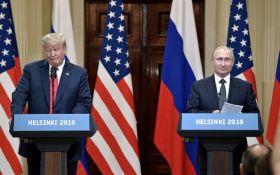 Це дуже скромно: Держдеп оприлюднив офіційні підсумки зустрічі Трампа і Путіна