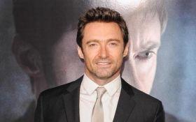 Известный голливудский актер разводится с женой