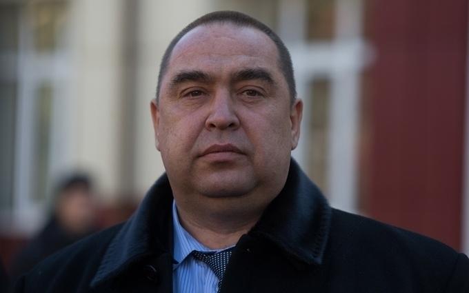 Ватажок ЛНР зробив заяву про вибори на Донбасі