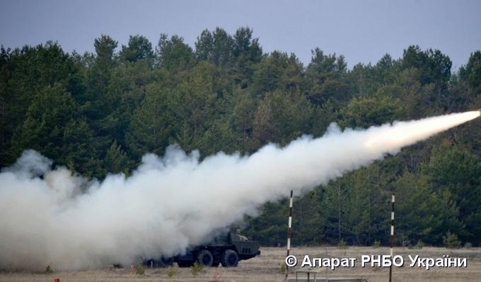 «Кровавый пастор» испытал новую украинскую ракету: опубликованы фото (1)