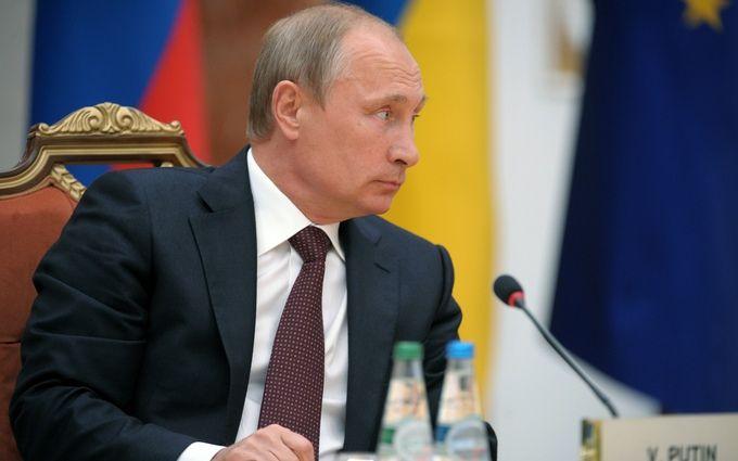 С Путиным случился конфуз, когда он врал о США: опубликовано видео
