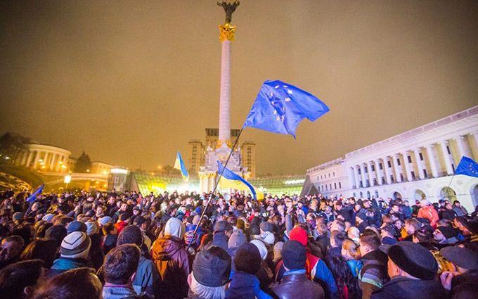 Суд в столицеРФ признал события вКиеве минувшего года госпереворотом
