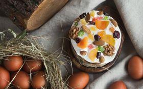 Великдень 2019: топ-5 рецептів святкової паски