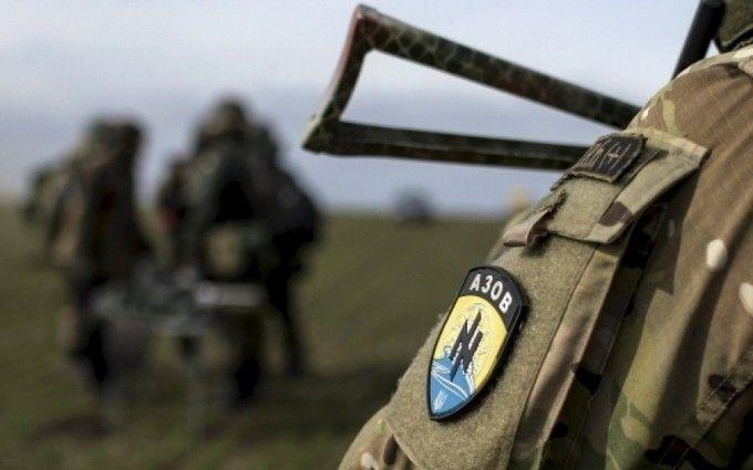 """Летальное оружие США в Украине: полк """"Азов"""" сделал громкое признание"""