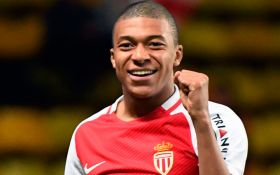 Французский футболист установил суперрекорд Лиги чемпионов: опубликовано видео