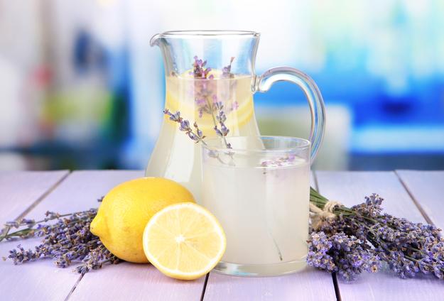 Як приготувати найкращий напій для цього літа: ТОП-5 рецептів лимонаду (5)