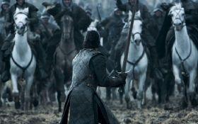 """Це було дико: зірка """"Гри престолів"""" розповів про найжорстокішу сцену серіалу"""