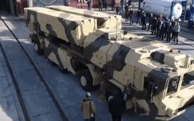 В Україні випробували новий ракетний комплекс: з'явилося відео