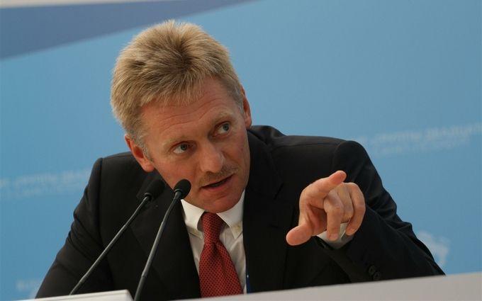 Кремль пояснив відмову від угоди з США: в мережі обурені