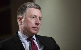 Волкер назвал способ завершения войны на Донбассе