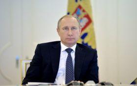 Путин сделал громкое заявление о пленных украинцах на Донбассе