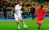 Бенфика - Динамо: прогноз букмекеров на матч Лиги чемпионов