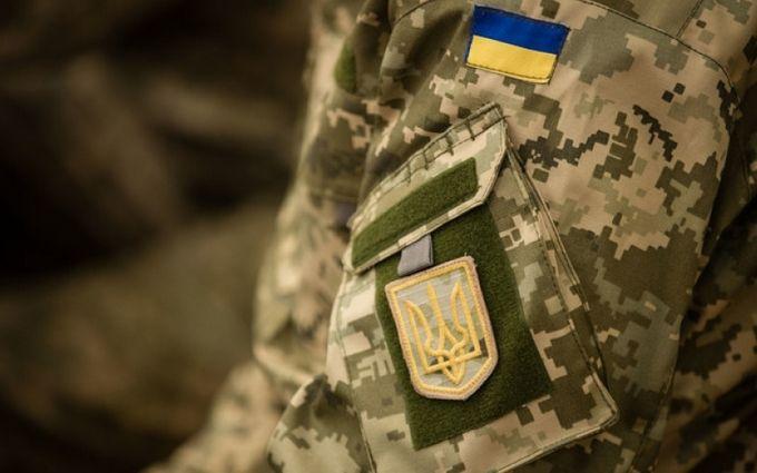 Закон щодо створення Єдиного держреєстру військовозобов'язаних набув чинності