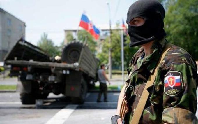 Боевики ДНР и ЛНР хотят скорейших выборов на Донбассе
