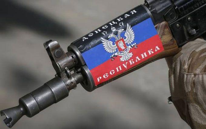 Бойовики ДНР чесно зізнаються в соцмережах, хто порушує перемир'я