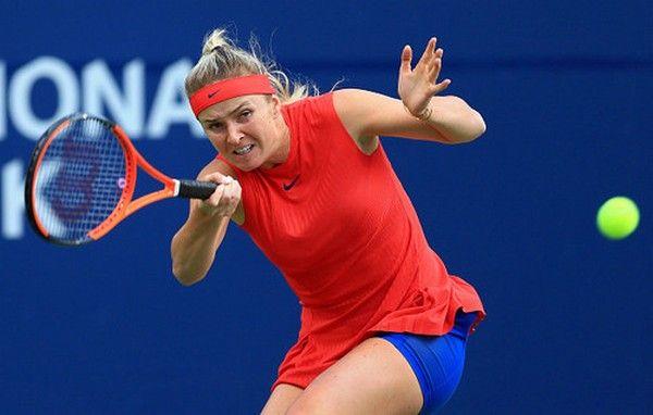 WTA Торонто. Світоліна обіграла чемпіонку Вімблдона на шляху до 1/2 фіналу