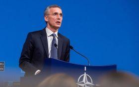 Мы должны - генсек НАТО предупредил мир о новых угрозах
