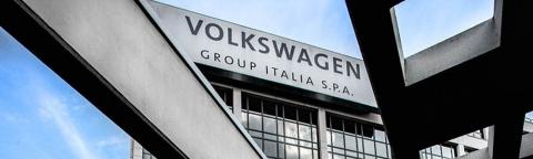 В італійських офісах Volkswagen і Lamborghini пройшли обшуки