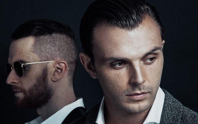 Британський гурт Hurts представить новий альбом вУкраїні