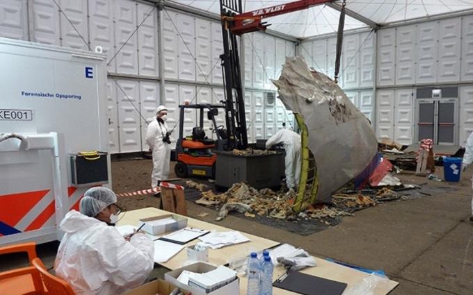 У Росії дали коментарі щодо звіту про загибель Boeing на Донбасі
