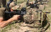 Как в странах НАТО - украинские спецназовцы получили новое вооружение