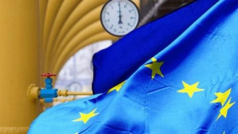 Україна і ЄС введуть єдиний стандартизований контракт на імпорт газу в ЄС