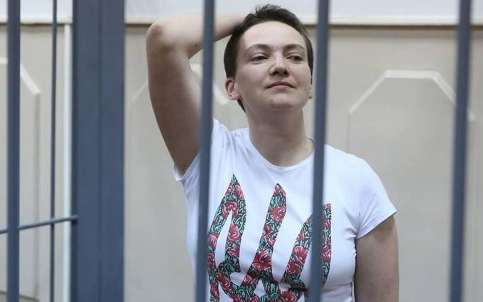 После объявления Савченко голодовки Порошенко рассказал, что собирается делать
