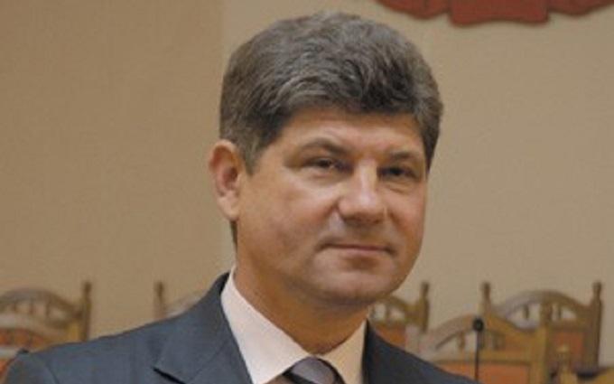 Известный блогер рассказал о мэре с самым низким лбом в Украине