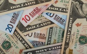 Курс валют на сьогодні 17 лютого: долар не змінився, евро не змінився