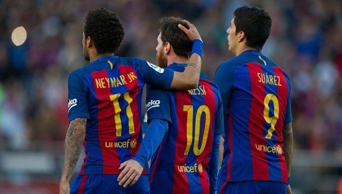 Месси покинет «Барселону» летом 2018 года