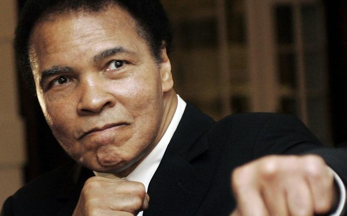 У США помер легенда світового боксу