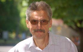 В Украине умер известный писатель