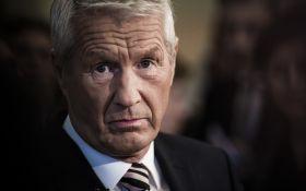 Глава Совета Европы неприятно удивил выступлением в ПАСЕ