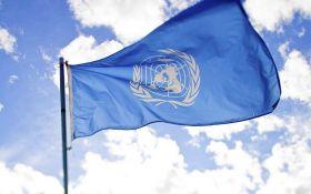 """Скандал: ООН знала про волонтерську практику """"їжа за секс"""" в Африці"""