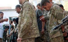 Ситуация на Донбассе: СМИ назвали возможную дату обмена пленными