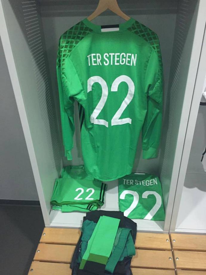Германия - Италия - 4-1: феерический разгром (7)